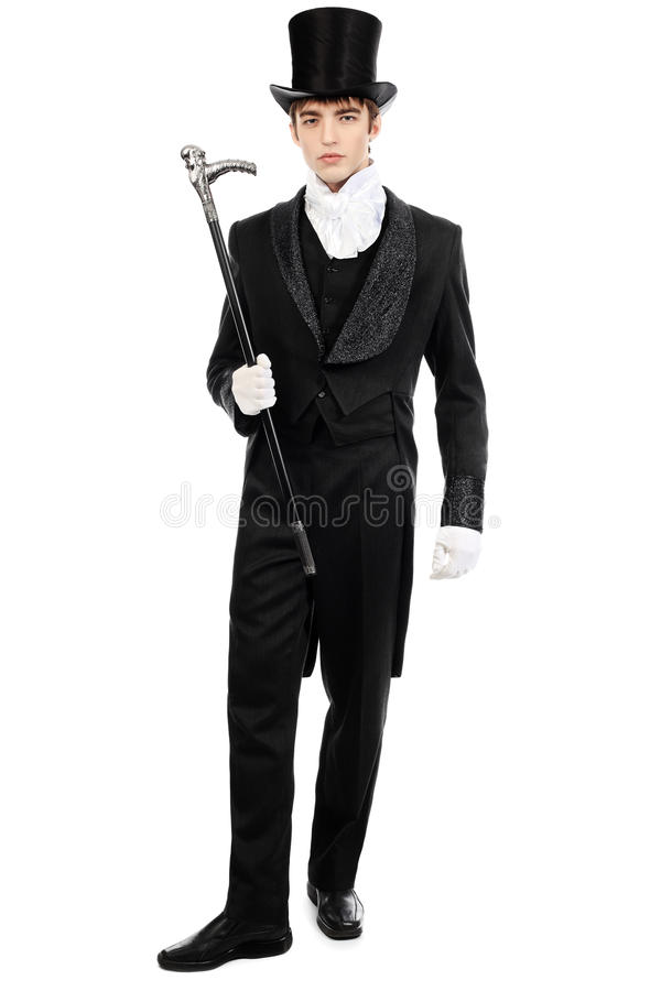 Free Dinner Jacket Royalty Free Stock Photography - 13290367