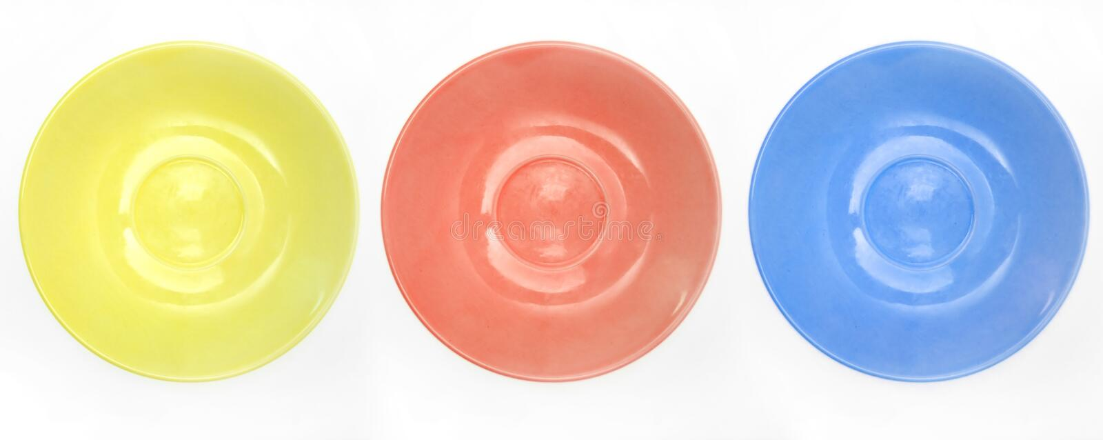 Download Dinner Plates Stock Photos - Image: 30443