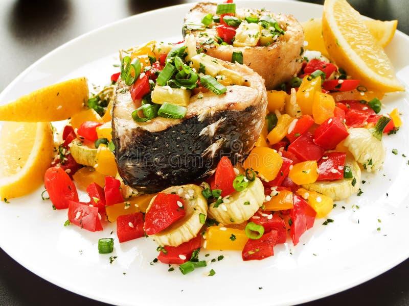 Download Dinner stock photo. Image of stir, sliced, closeup, macro - 33318514