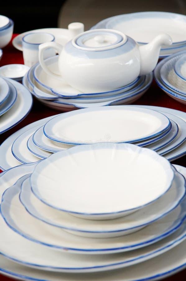 Free Dinnerware Stock Photo - 4570870