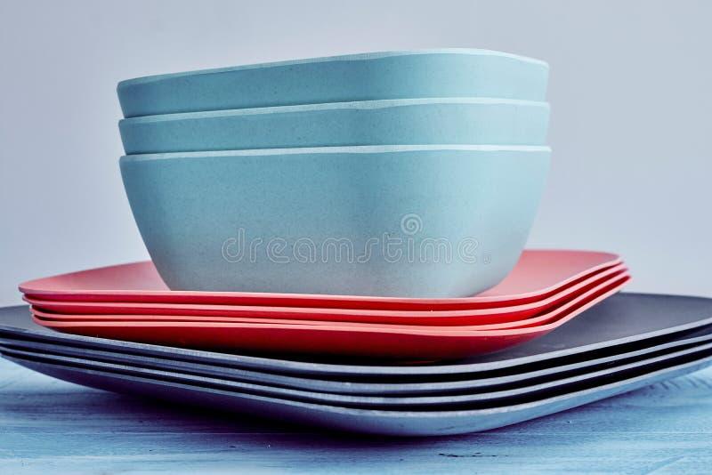 dinnerware immagine stock libera da diritti