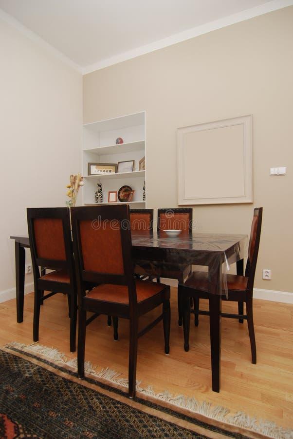 Download Dinning room stock photo. Image of dinning, interior - 23660940