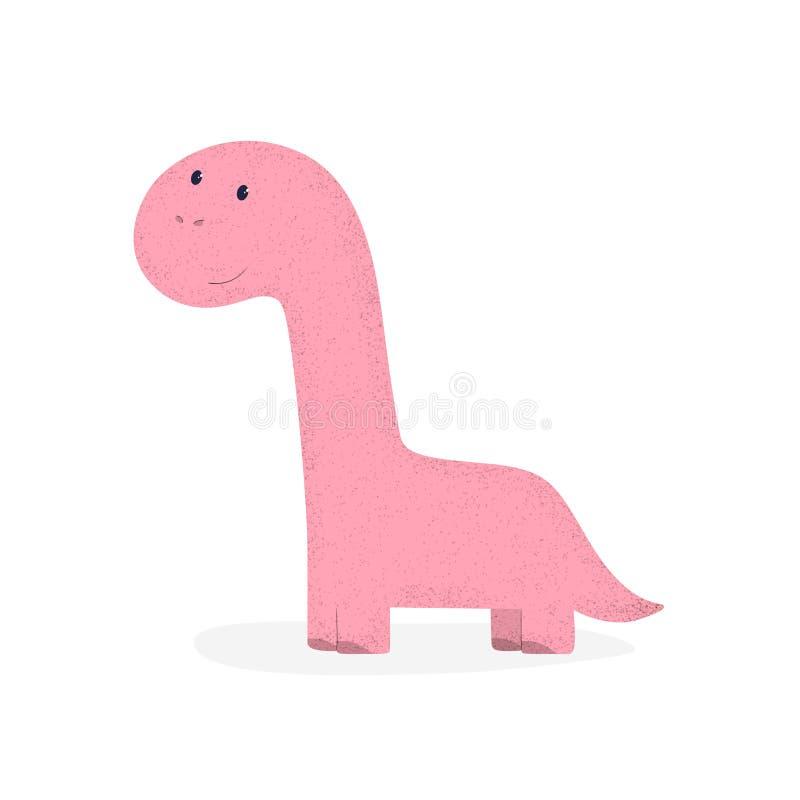Dino 2 stock illustrationer