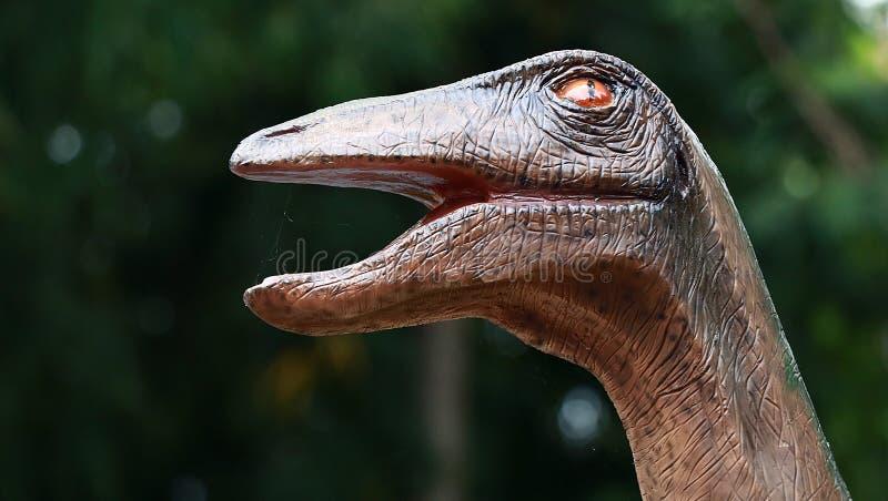 dinosaur fotografia stock libera da diritti