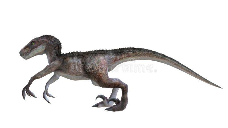 dinosaur stock illustrationer