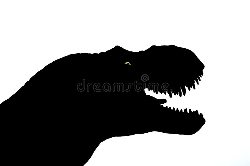 Download Dinosaur stock image. Image of dangerous, tyrannosaurus - 1176719