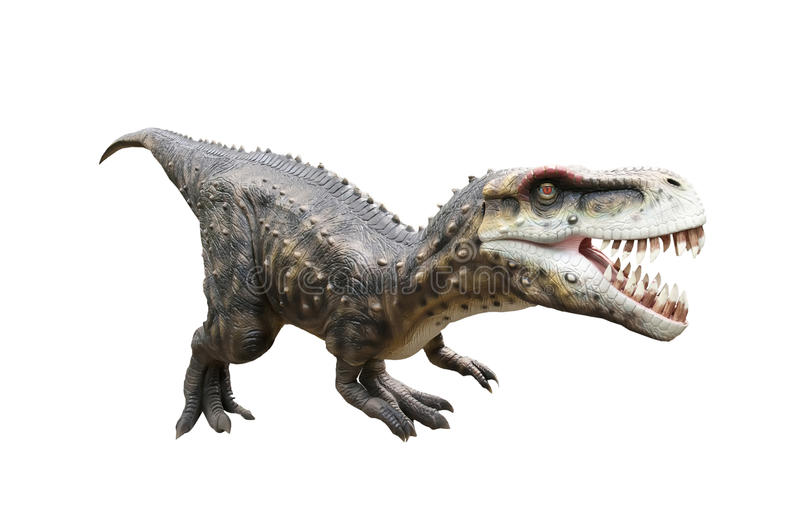 Download Dinosaur stock photo. Image of ferocious, angry, creature - 25452974
