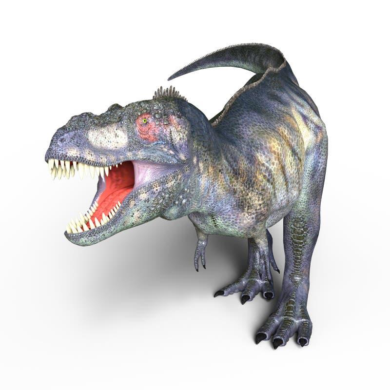 dinosaur royaltyfri illustrationer