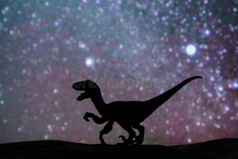 dinosaur royaltyfria bilder