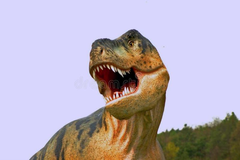 Download Dinosaur fotografering för bildbyråer. Bild av historiskt - 989183