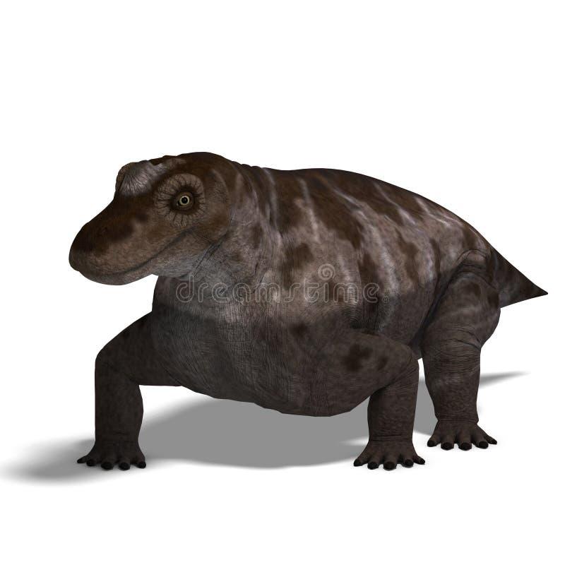 Free Dinosaur Keratocephalus Stock Photos - 15736853