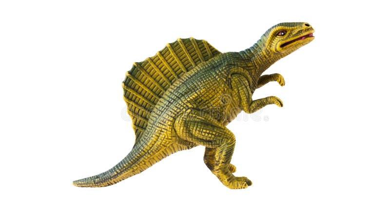 Dinosaur zabawka obraz stock
