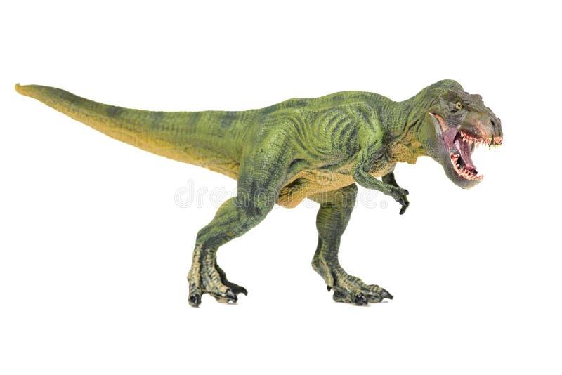 Dinosaur zabawki zdjęcia royalty free