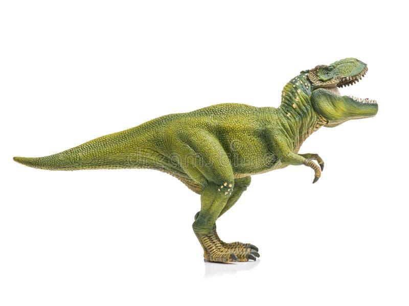 Dinosaur zabawki zdjęcia stock
