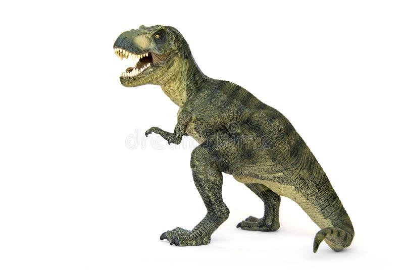 Dinosaura Tyrannosaurus Rex fotografia royalty free