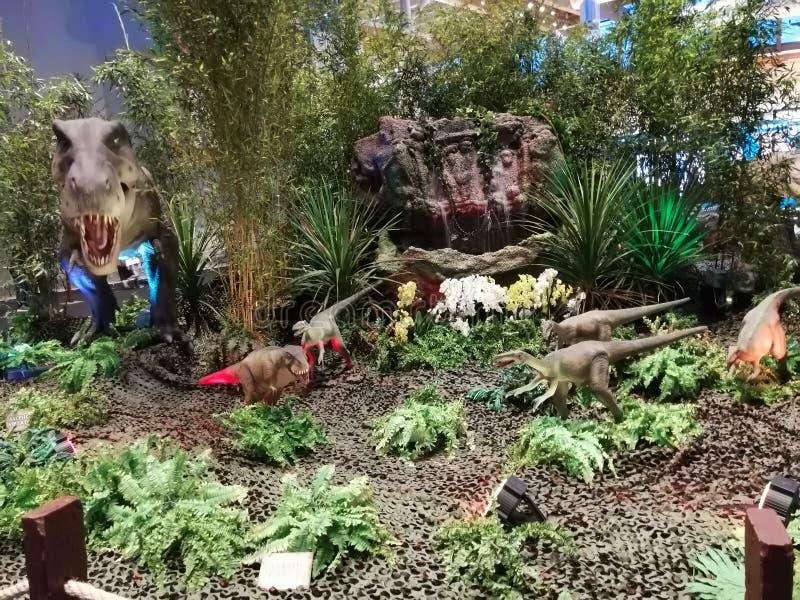 Dinosauri fotos de stock