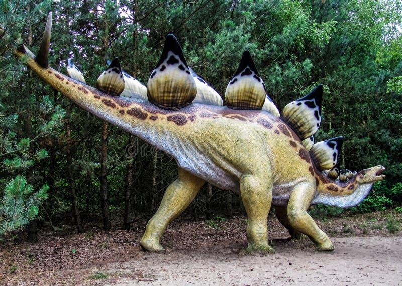 dinosaurier stockfotos