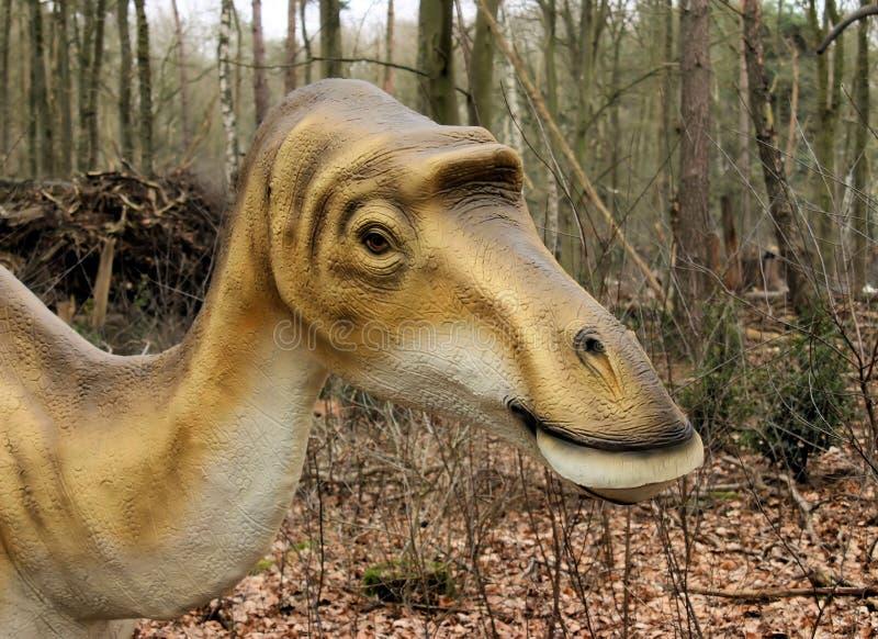 Dinosaurio foto de archivo