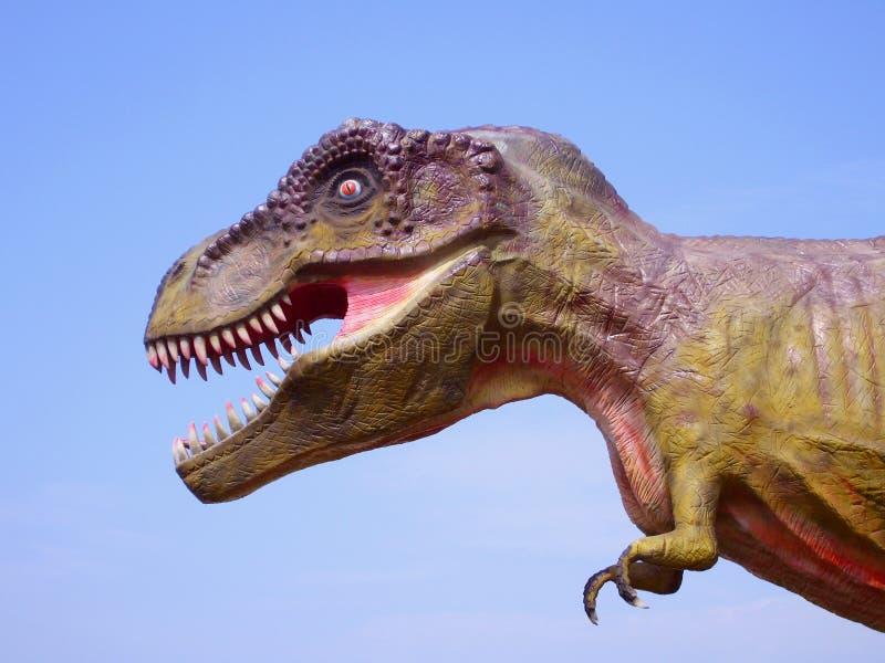 Dinosaurus στοκ φωτογραφίες