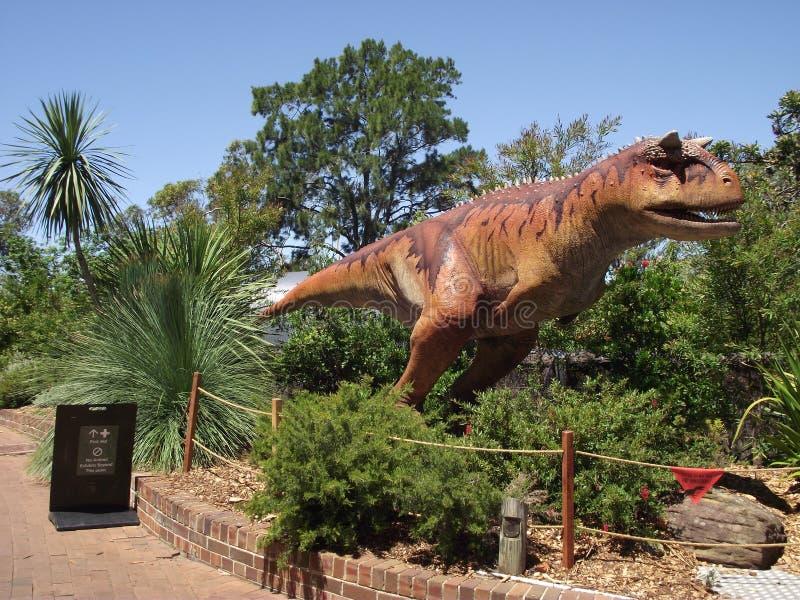 dinosaurus royalty-vrije stock fotografie