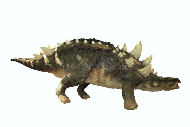 Dinossauro 4 ilustração do vetor