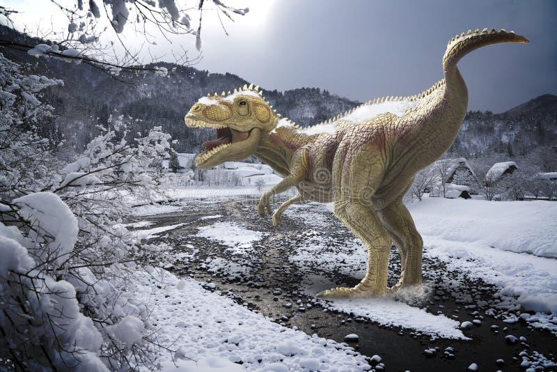 Download Dinosuar иллюстрация штока. иллюстрации насчитывающей опасно - 101213695