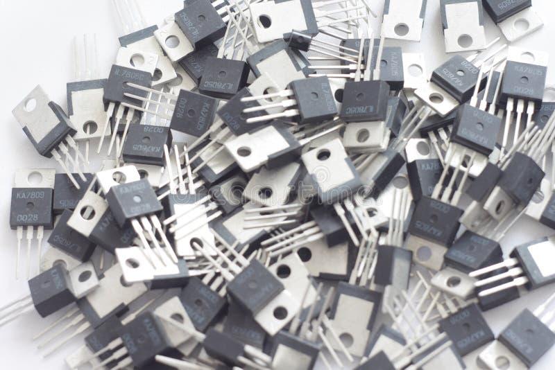 diody obraz stock