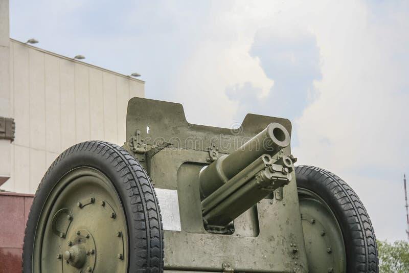 Diorama dedicado à batalha do tanque de Prokhorovsky imagem de stock royalty free