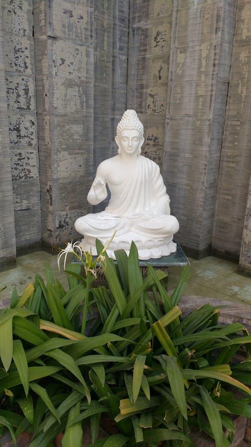 Dios Buddha imágenes de archivo libres de regalías