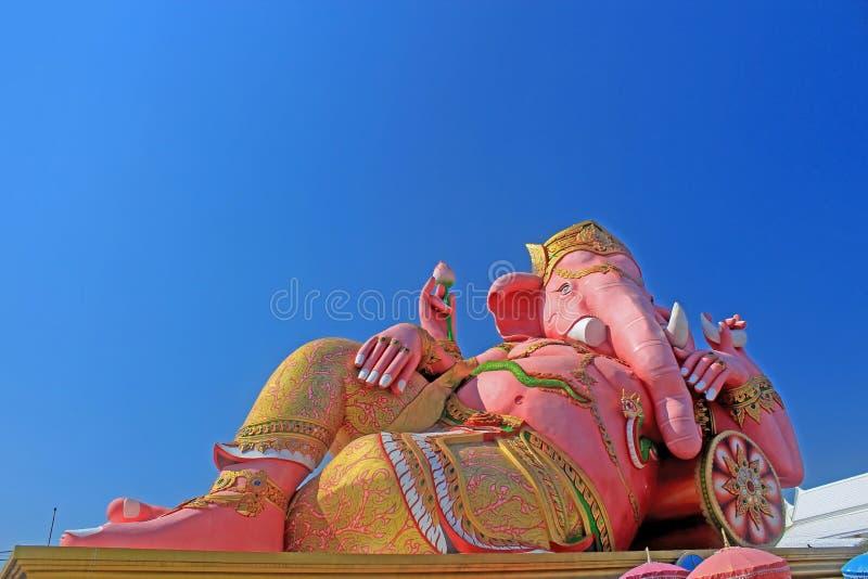Dios hindú fotografía de archivo