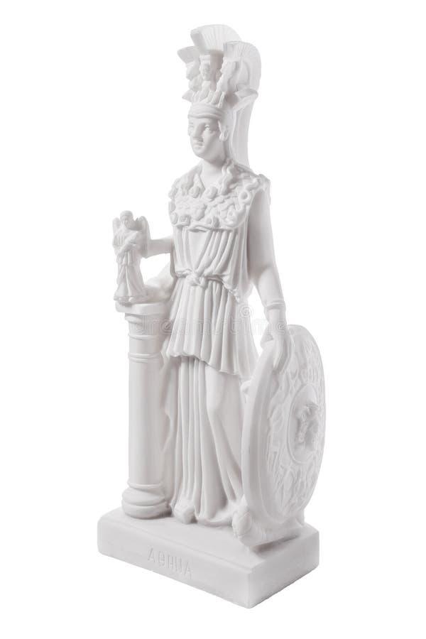 Dioses del griego clásico foto de archivo libre de regalías