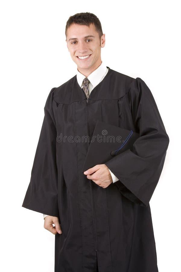 Diplômé photo stock