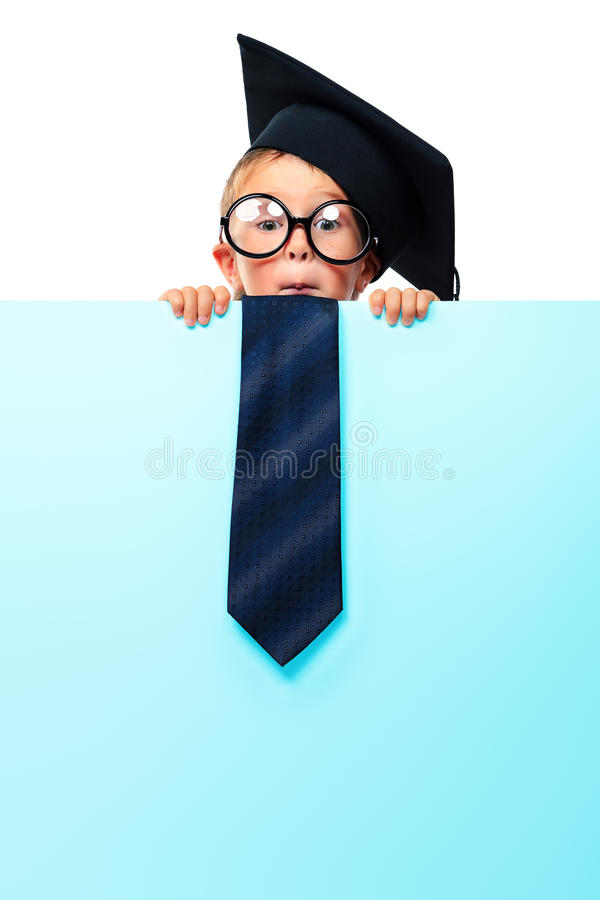 Download Diploma boy stock image. Image of academic, conceptual - 28084979