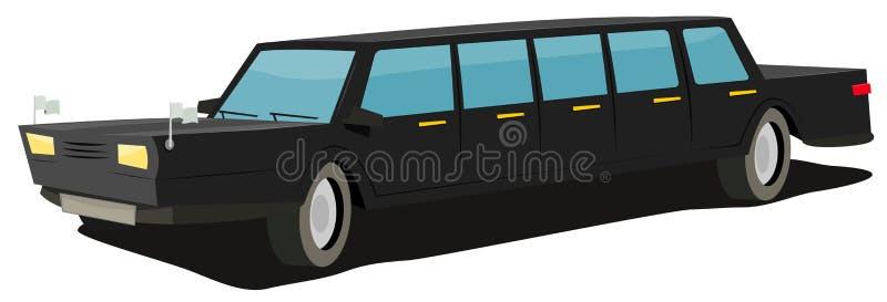 Download Diplomatic Car stock vector. Image of success, motor - 28656098