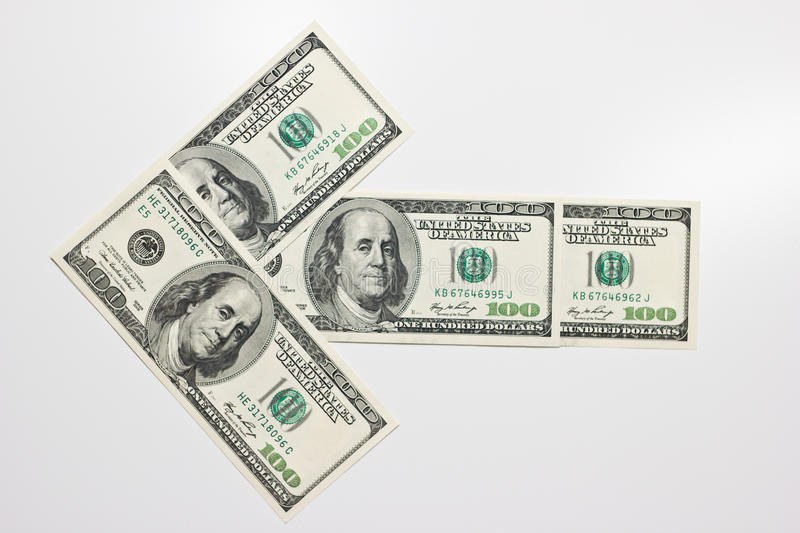 Download Direction Of Money Stock Photo - Image: 27834580