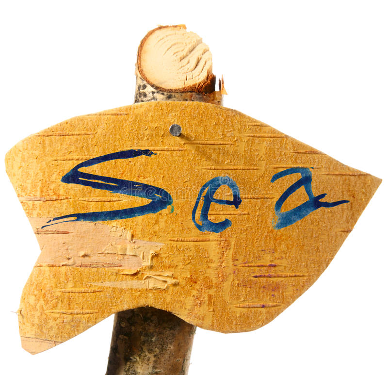 Download Direction to sea stock photo. Image of banner, empty - 25595260