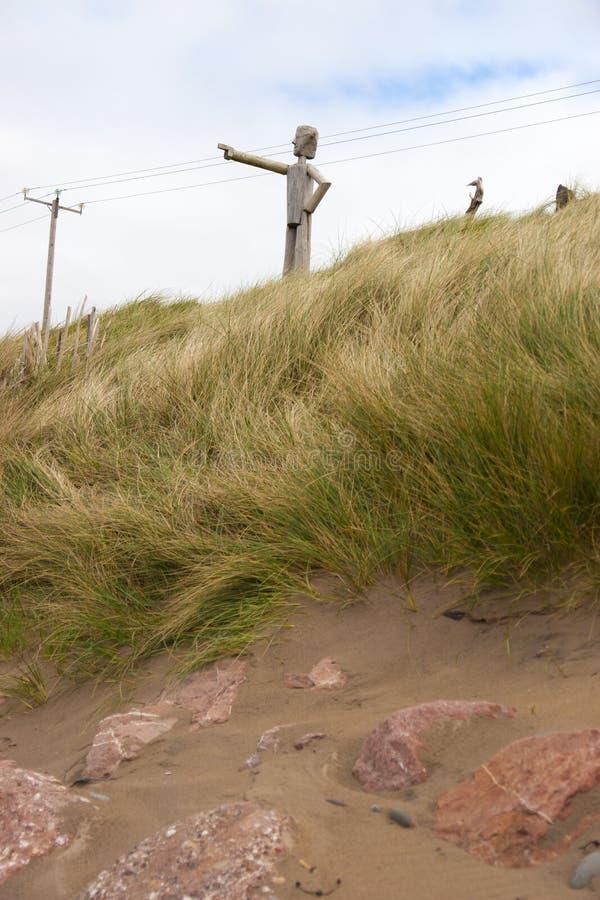 Download Directions D'une Sculpture En Bois Photo stock - Image du path, apparence: 45371574