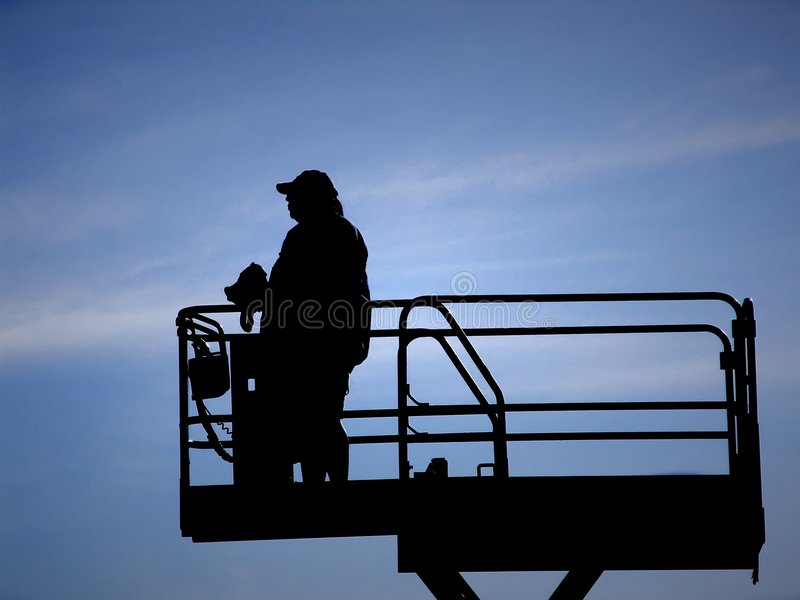 Director Royalty Free Stock Image