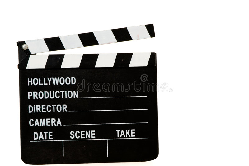 Download Director Sign stock illustration. Image of scene, movie - 3522903