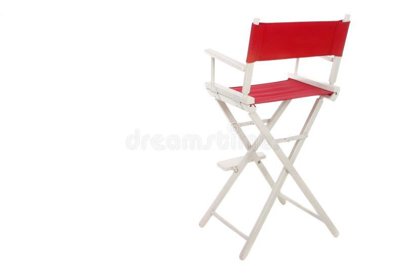 Directores Chair 1 Fotos de archivo