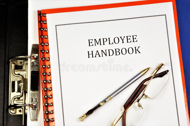 The directory of employees.Management explains business objectives, desired results, defines personnel practices in accordance. With the specifics of the stock images