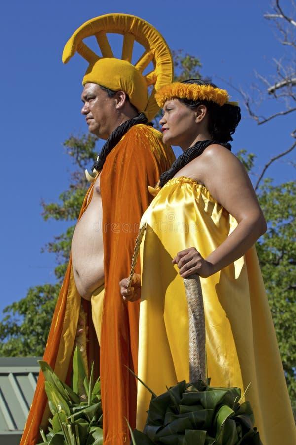 Direitos havaianos imagem de stock royalty free