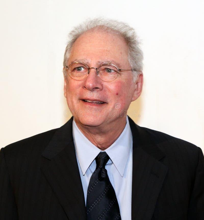 Direktor Barry Levinson lizenzfreie stockfotografie