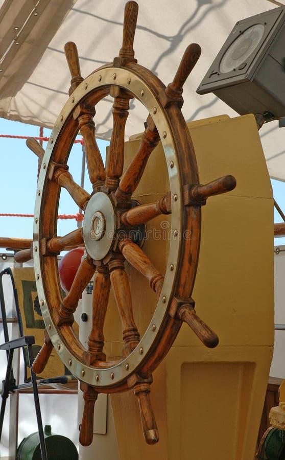 Direzione della barca immagine stock libera da diritti