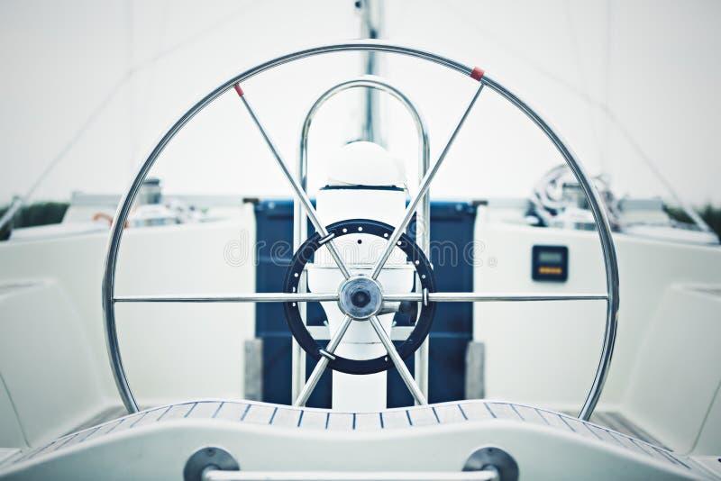 Direzione della nave immagini stock libere da diritti
