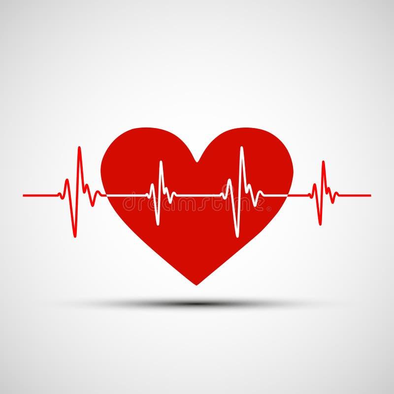 Dirigez l 39 image du coeur humain illustration stock - Dessin du coeur humain ...