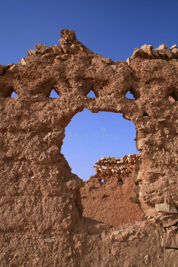 diriyah города около старого riyadh стоковые изображения