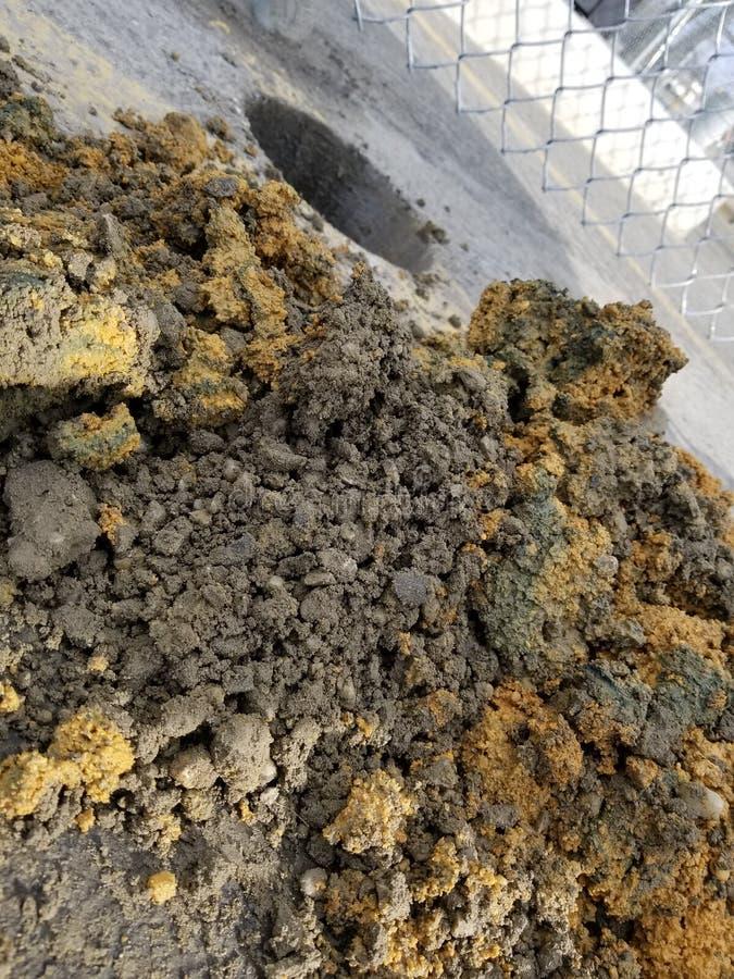 Dirt stock photography