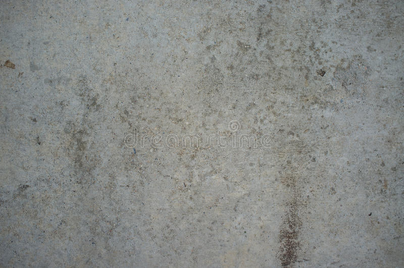 Dirt grey concrete floor royalty free stock photos