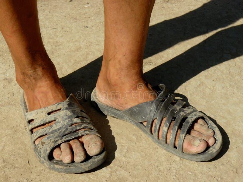 Ugly Shoes Men Dreamstime